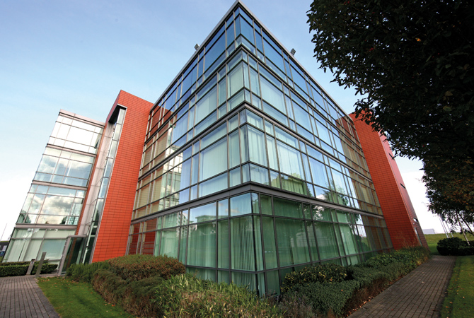 43 Yeats Way, Park West Business Park