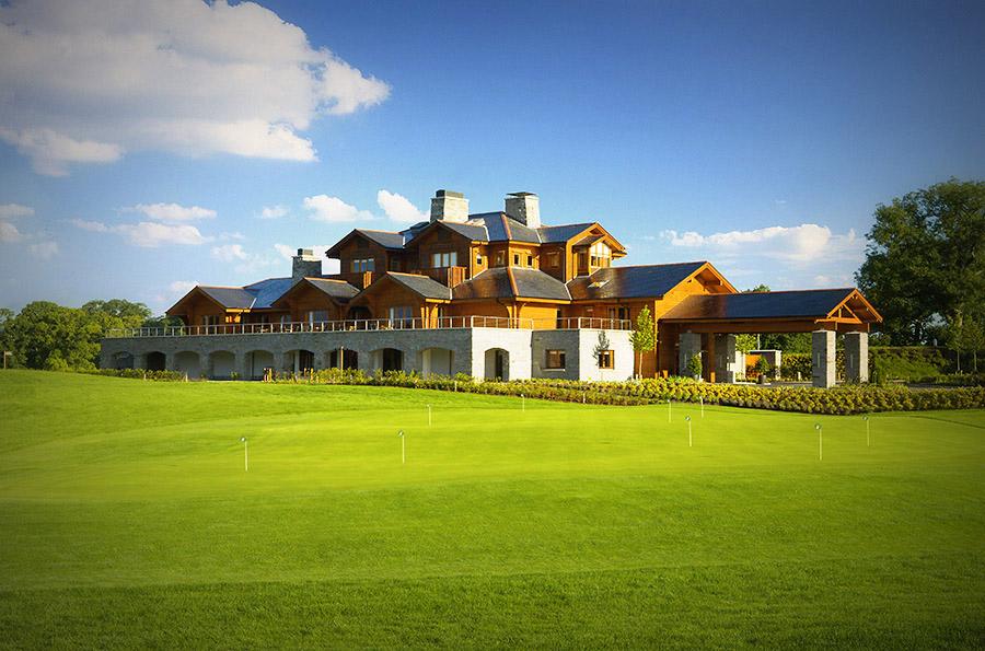 Park West Golf Challenge