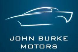 John Burke Motors Park West