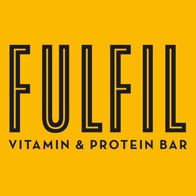 Fulfil Nutrition Park West